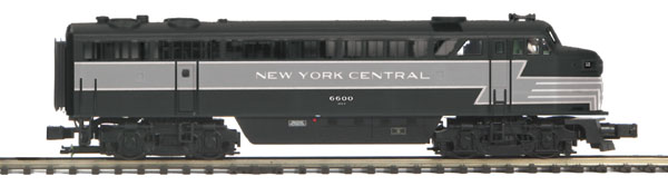 MTH20-20471-1 NYC C-Liner A Unit Diesel PS3.0