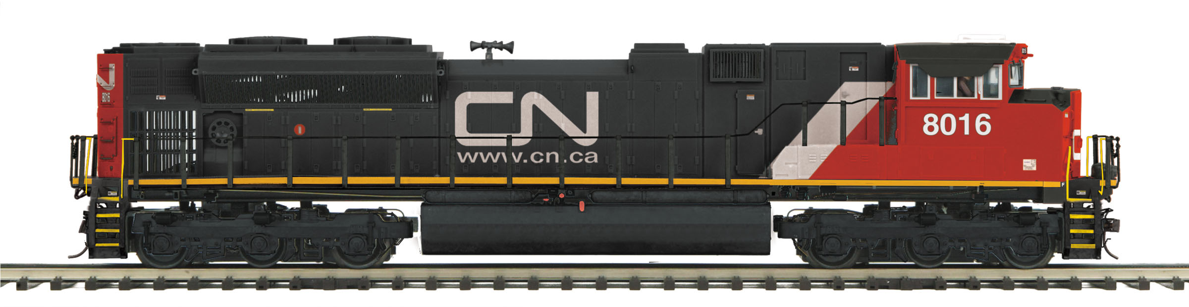 MTH20-20523-1 Canadian National SD70ACe Diesel w/ PS 3.0