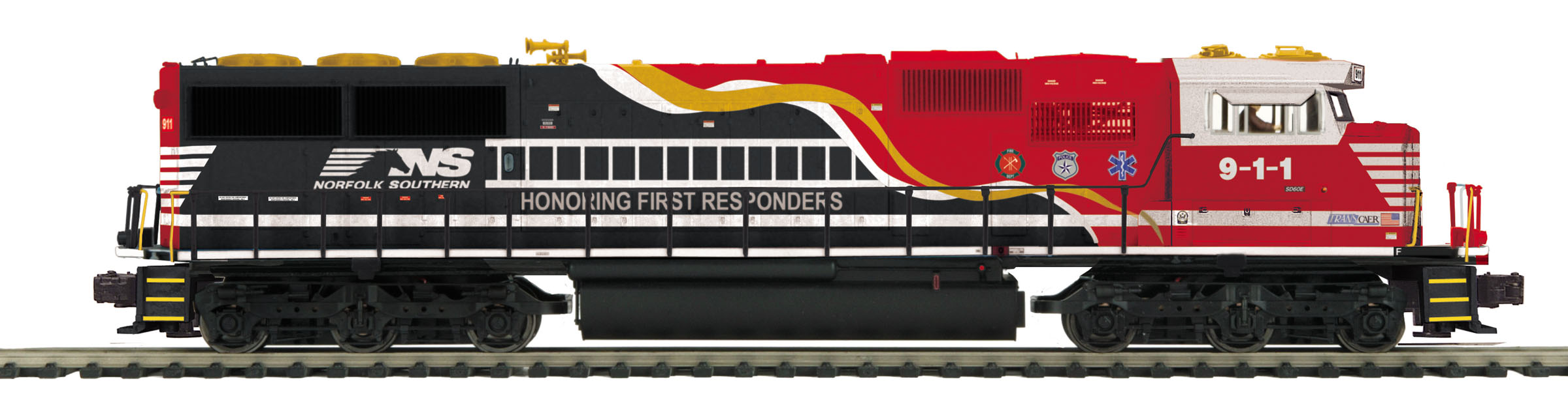 NS911
