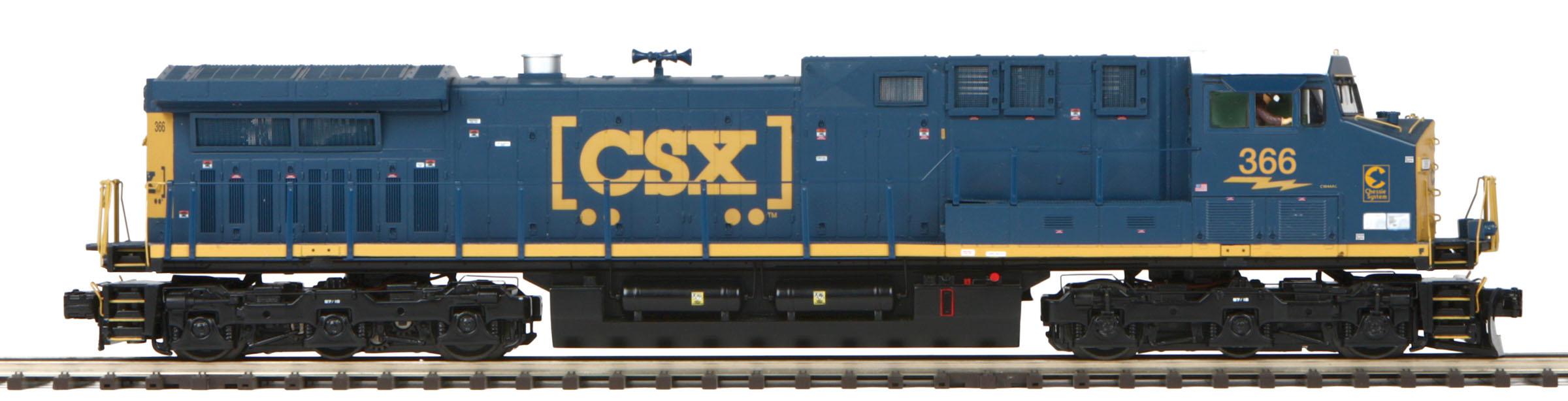 CSX AC4400