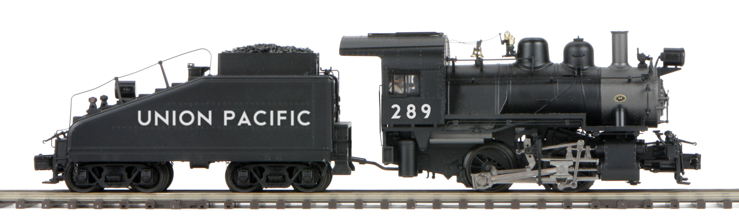 MTH20-3600-1 Union Pacific 0-4-0 Switcher Steam Engine w/ PS 3.0