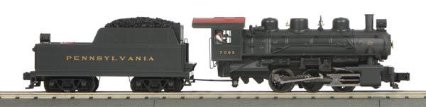 PRR 0-6-0