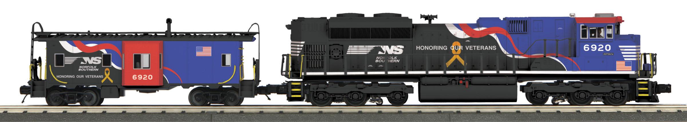 NS SD70